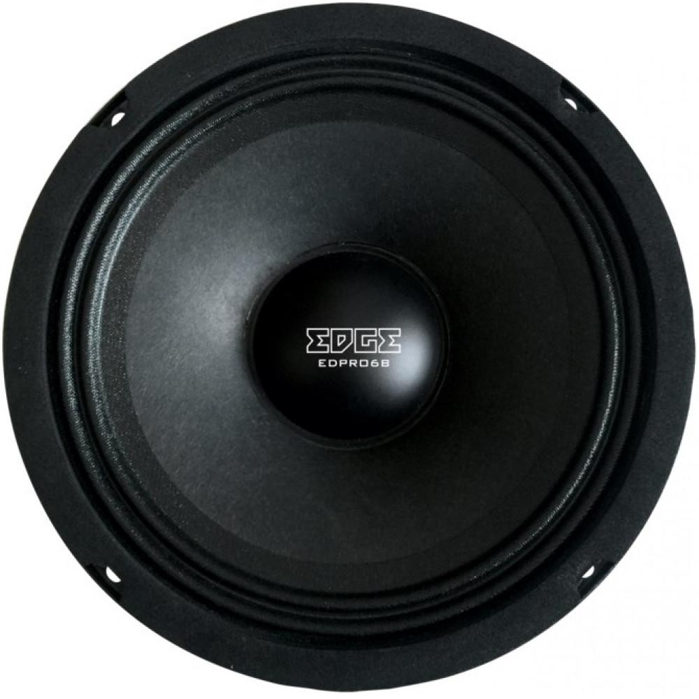 Эстрадная акустика EDGE EDPRO6B-E6