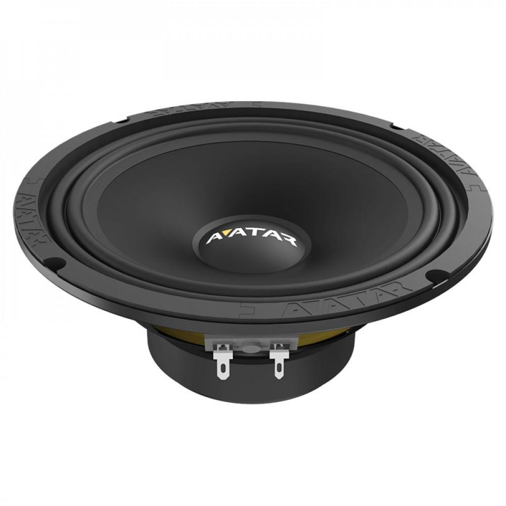 Эстрадная акустика Avatar MBR-60Q