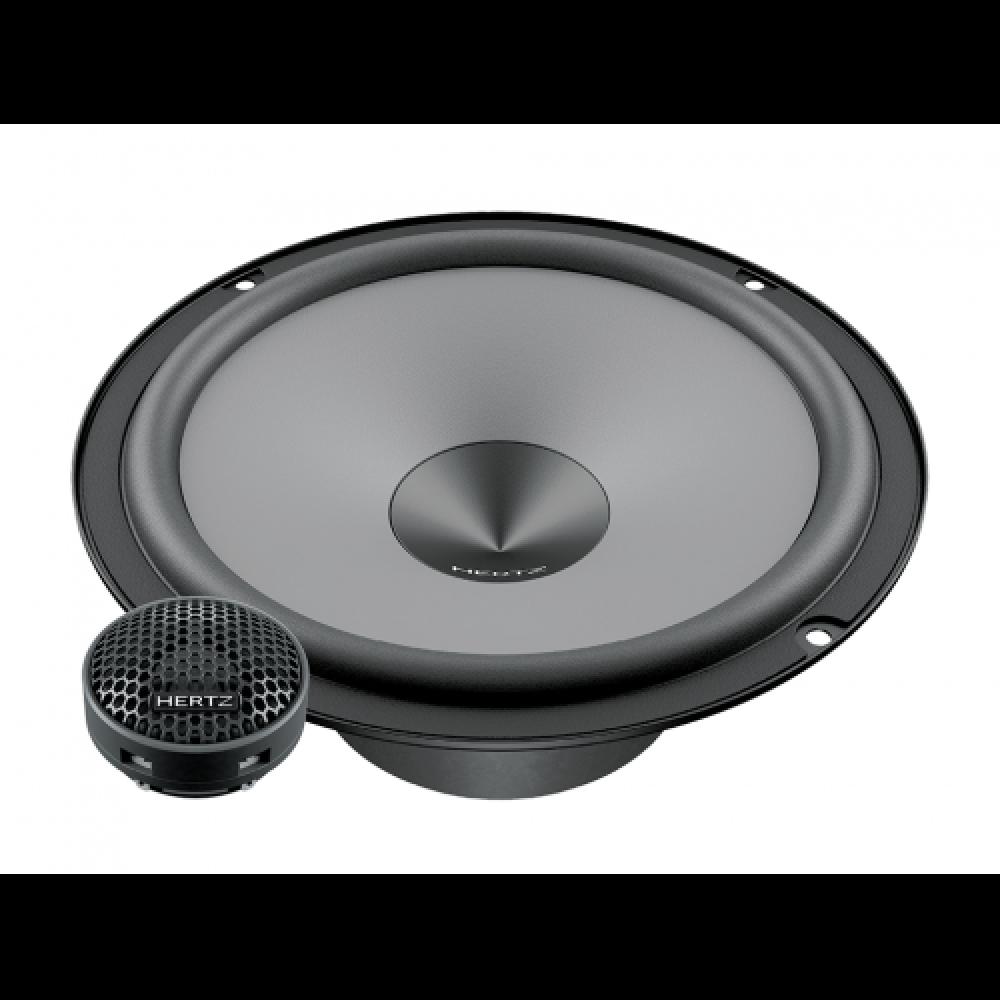 Компонентная акустика Hertz K 165 Uno