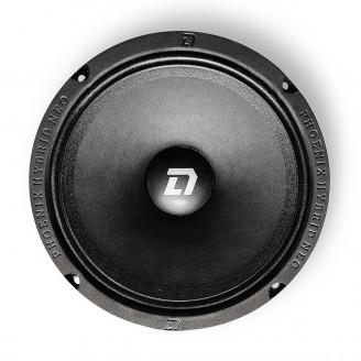 Эстрадная акустика DL Audio Phoenix Hybrid Neo 165