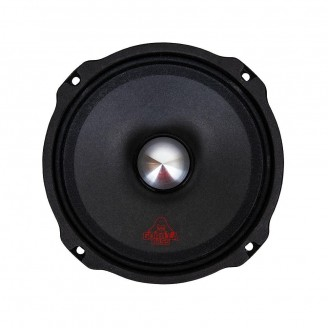 Эстрадная акустика Kicx Gorilla Bass MID M1