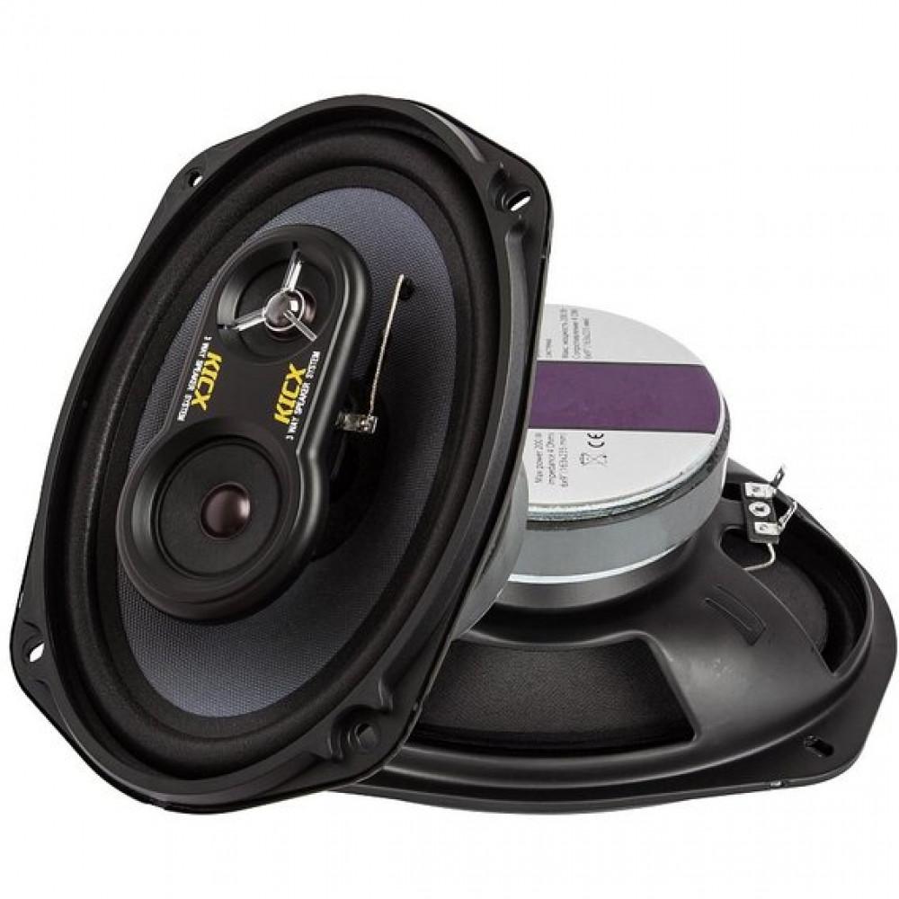 Коаксиальная акустика Kicx PD 693