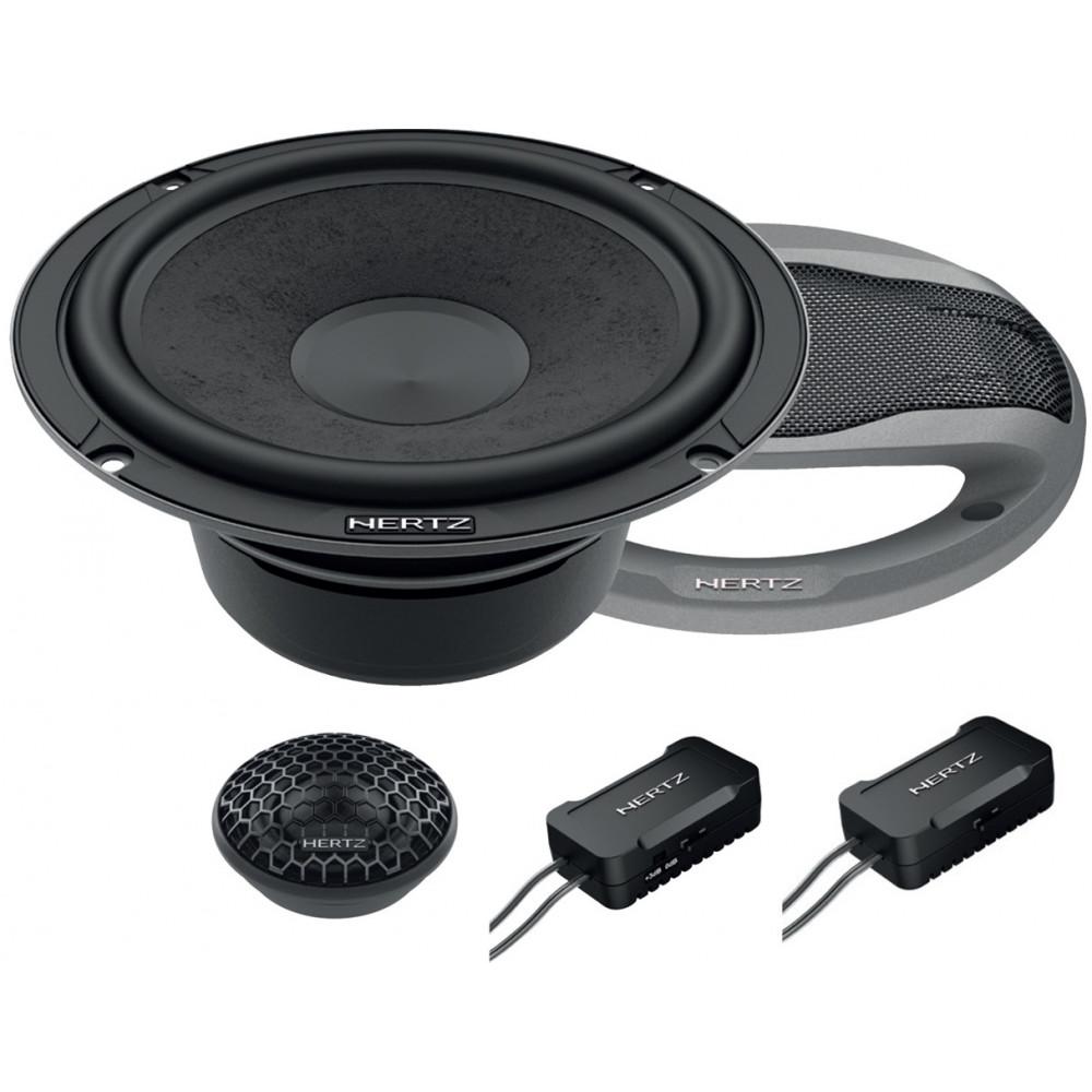 Компонентная акустика Hertz CK 165
