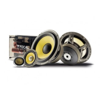 Компонентная акустика Focal K2 Power ES 165 KX3
