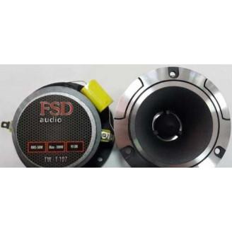 Рупорные твиттеры FSD audio TW-T 107
