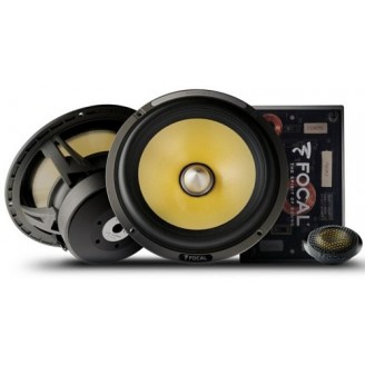 Компонентная акустика Focal K2 Power ES165K2