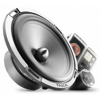 Компонентная акустика Focal Performance PS165 V1