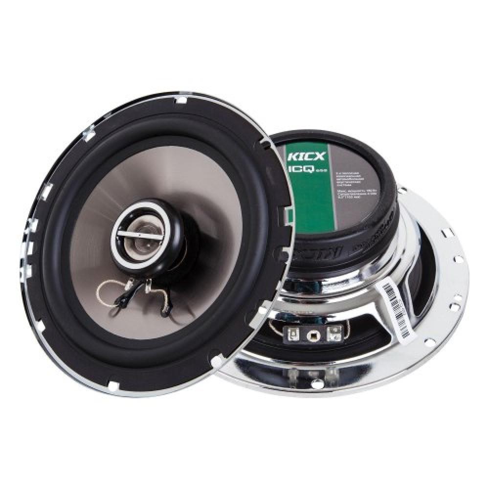 Коаксиальная акустика Kicx ICQ-652