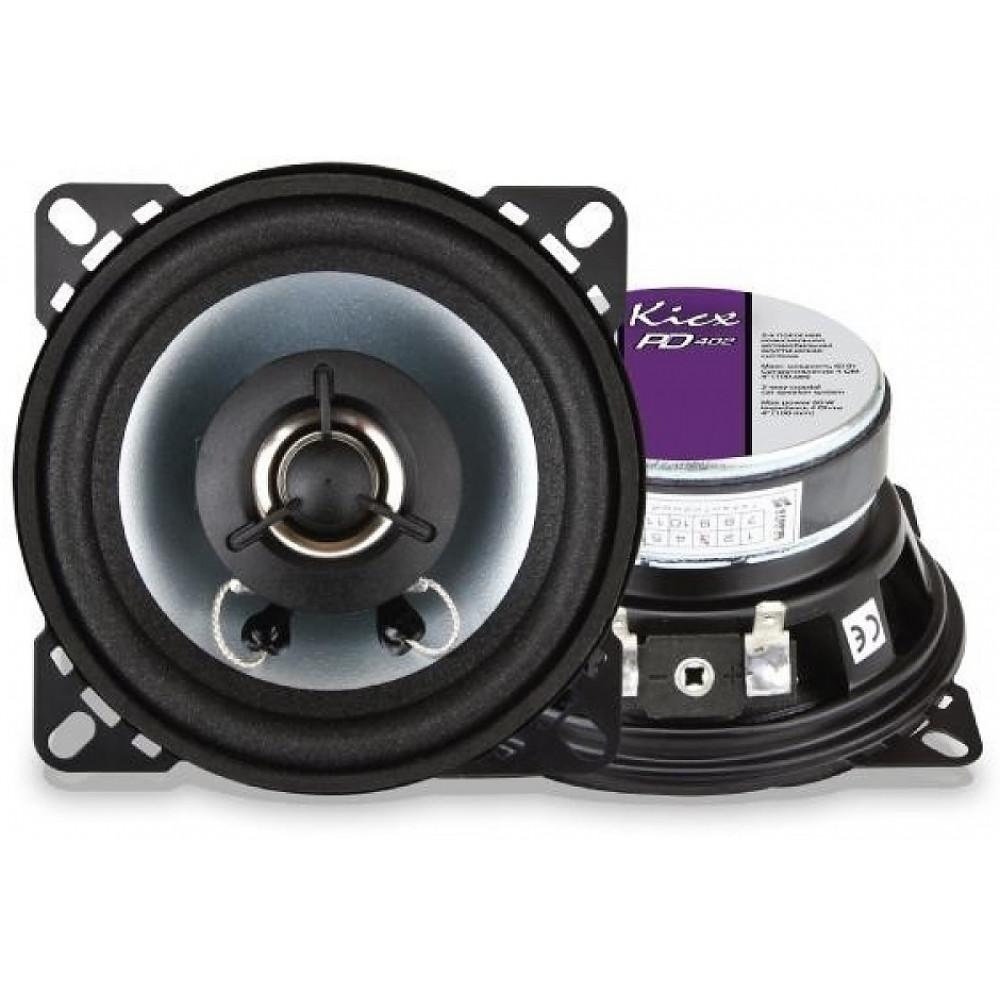 Коаксиальная акустика Kicx PD 402