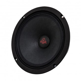 Эстрадная акустика Kicx Gorilla Bass GB-8N