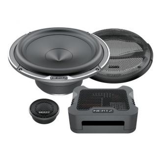 Компонентная акустика Hertz MPK 165.3 Pro