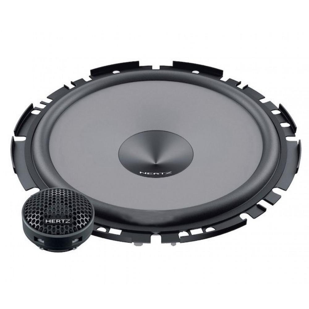 Компонентная акустика Hertz Uno K 170