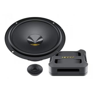 Компонентная акустика Hertz MPK 163.3 Pro