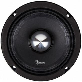 Эстрадная акустика Kicx Tornado Sound Z-650