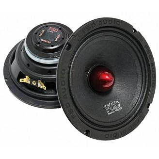 Эстрадная акустика FSD audio MASTER 165BN