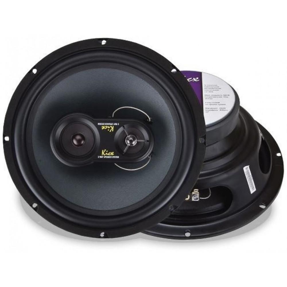 Коаксиальная акустика Kicx PD 803