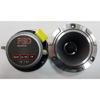 Рупорные твиттеры FSD audio TW-T 105