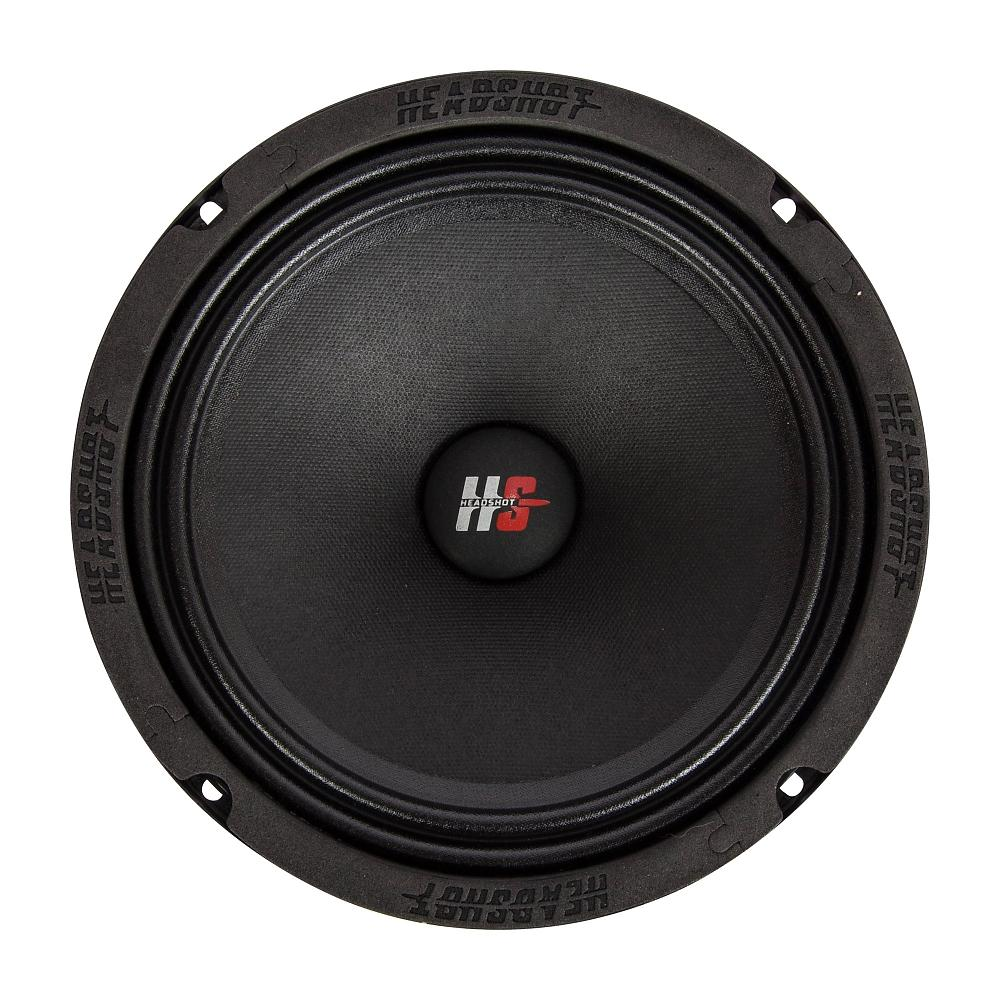 Эстрадная акустика Kicx Headshot DM80