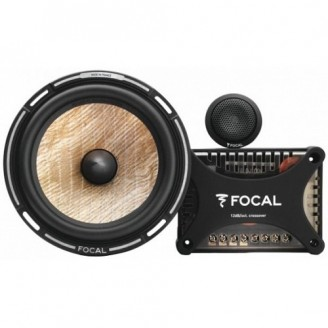 Компонентная акустика Focal Performance PS165F
