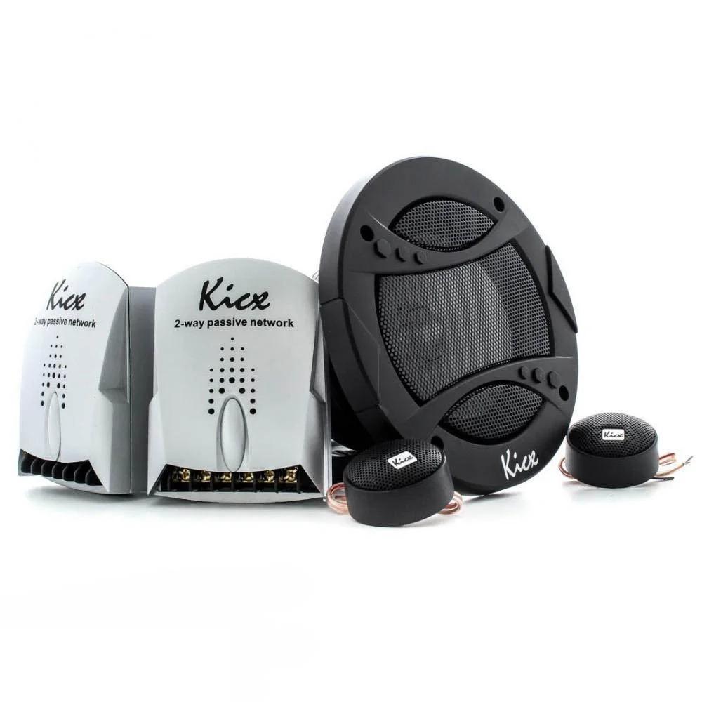 Компонентная акустика Kicx ALQ 5.2