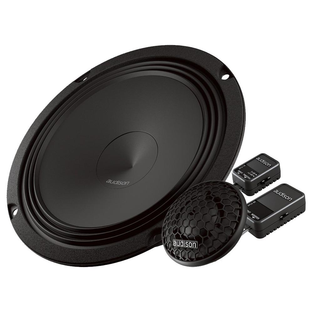 Компонентная акустика Audison Prima APK 165