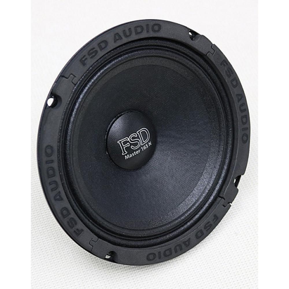 Эстрадная акустика FSD audio MASTER 165N