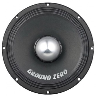 Эстрадная акустика Ground Zero GZCM 10-4PPX
