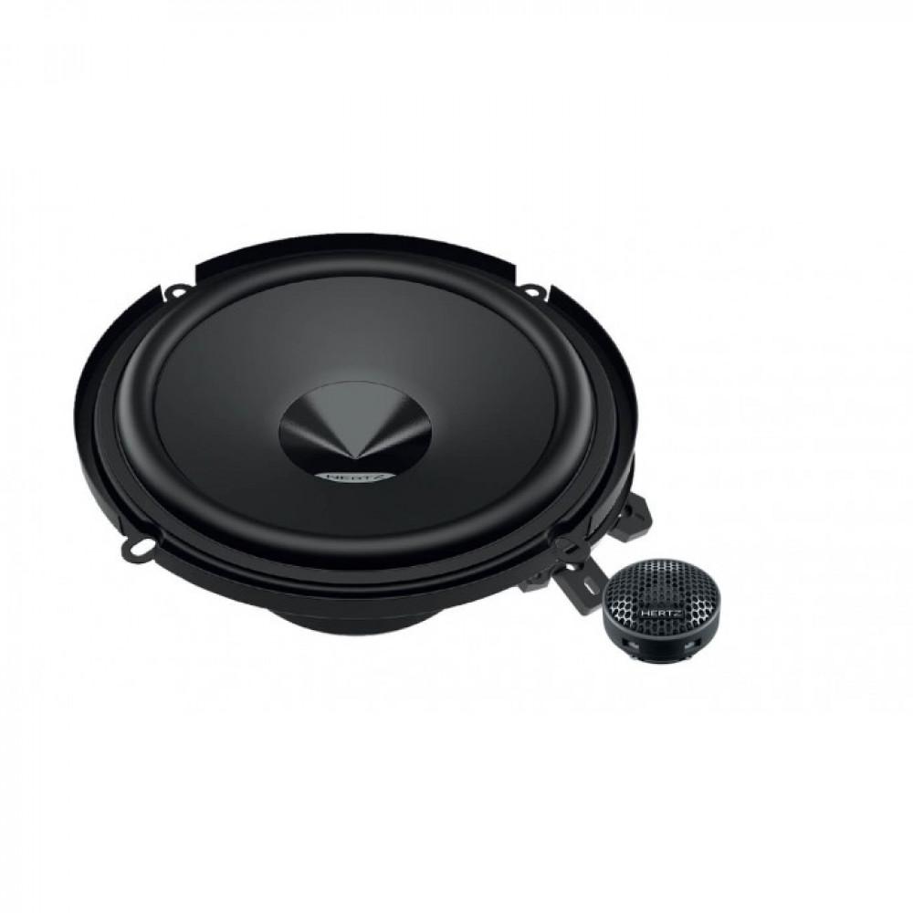 Компонентная акустика Hertz DSK 160.3
