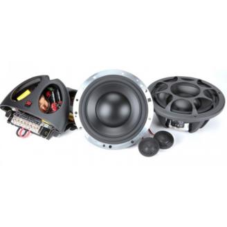 Компонентная акустика Morel Elate Ti 602