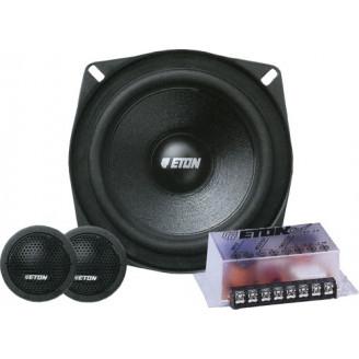 Компонентная акустика Eton PRO 130X