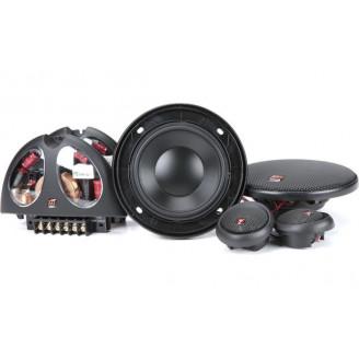 Компонентная акустика Morel Hybrid 402