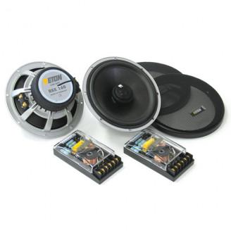 Компонентная акустика Eton RSX 160