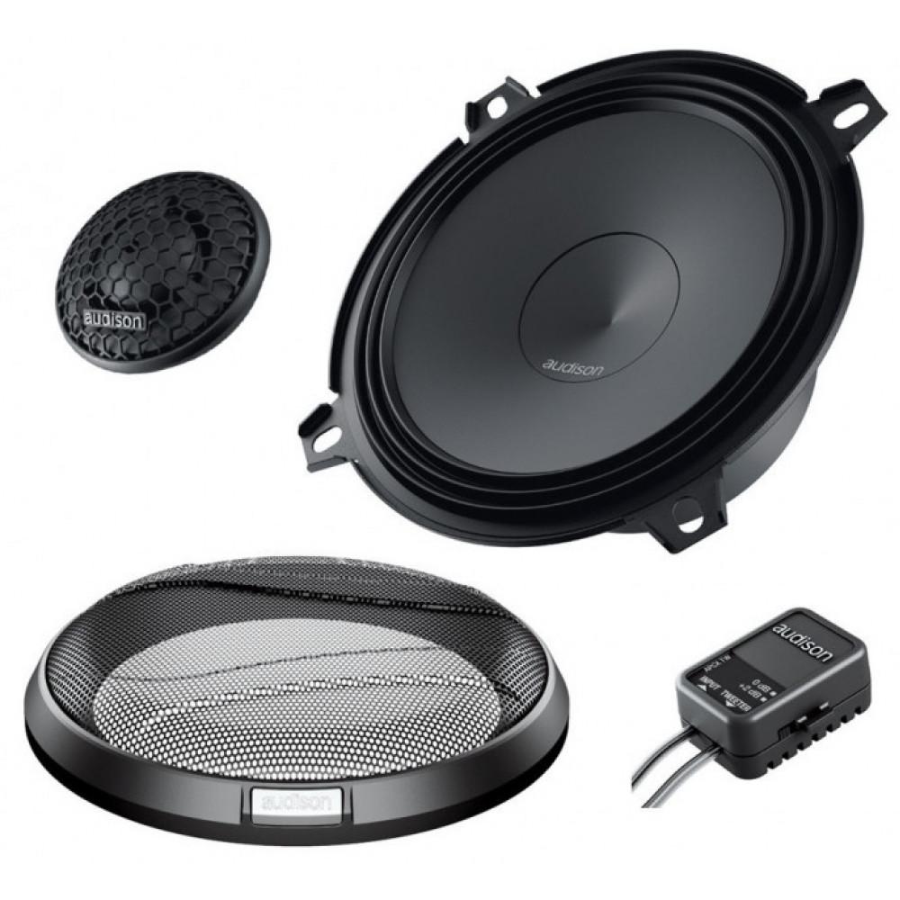 Компонентная акустика Audison APK 130