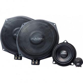 Штатная акустика для BMW Gladen One 201 BMW