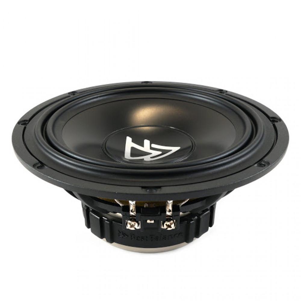 Компонентная акустика Best Balance A6.5C