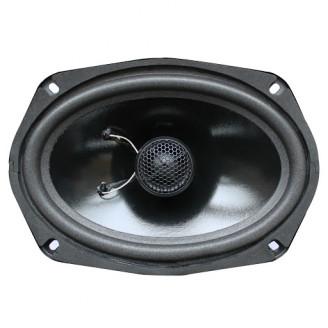 Коаксиальная акустика Best Balance F69