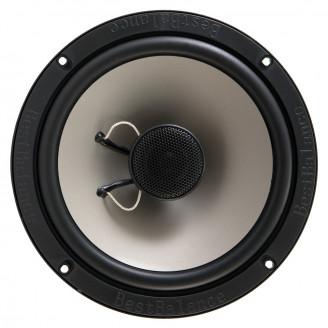 Коаксиальная акустика Best Balance E65