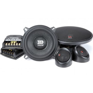 Компонентная акустика Morel Maximo 5