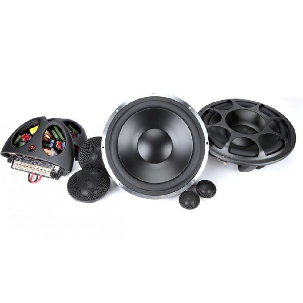 Компонентная акустика Morel Elate Ti 903