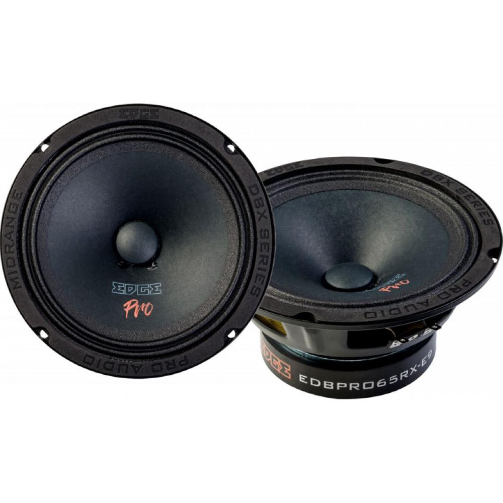 Эстрадная акустика EDGE EDBPRO65RX-E9
