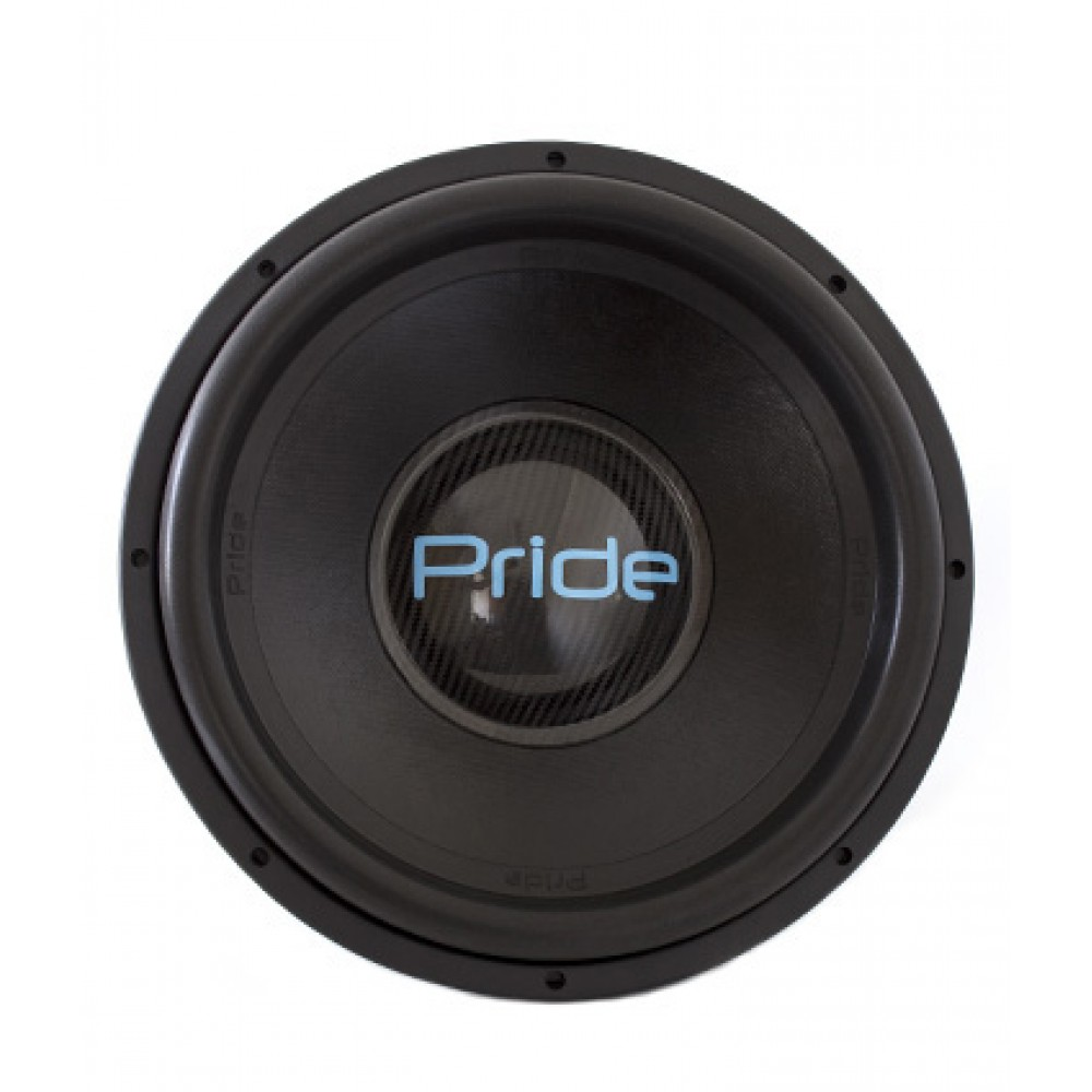 Сабвуфер Pride T v.3 15