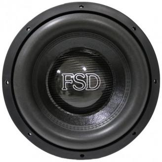 Сабвуфер FSD Audio PROFI R15 D1/D2 New