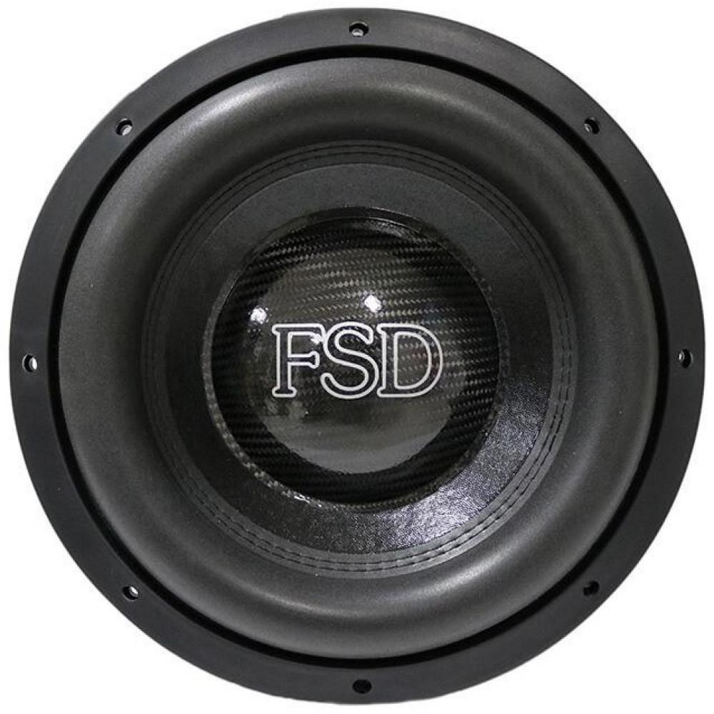 Сабвуфер FSD audio PROFI R12 D1/D2 new