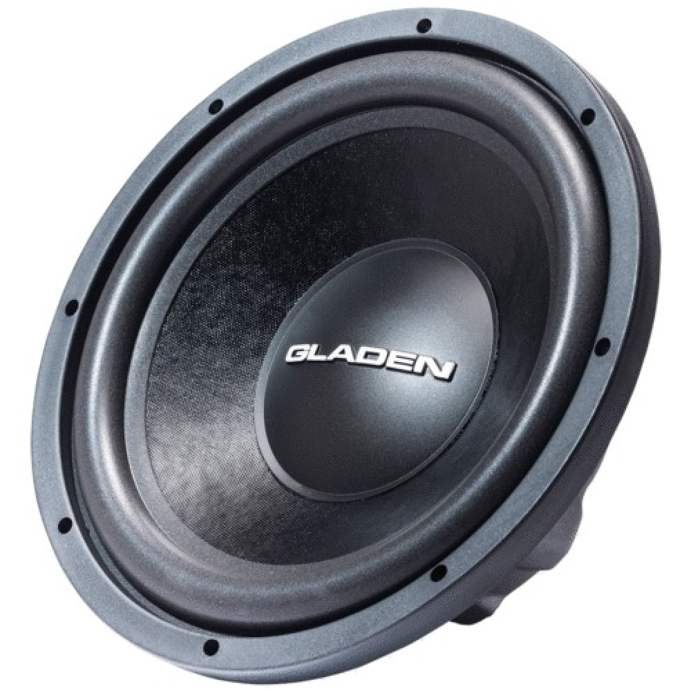 Сабвуфер Gladen Audio RS 08