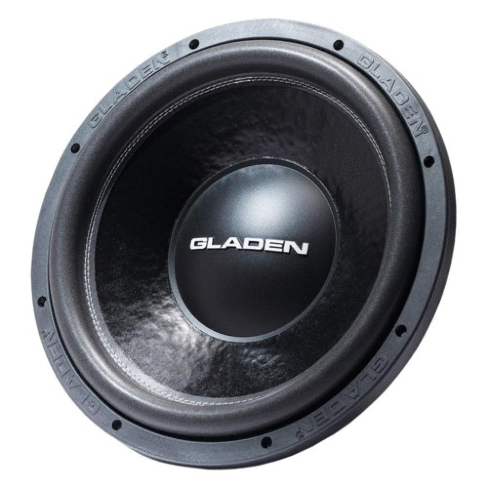 Сабвуфер Gladen Audio SQX 12 EXTREME