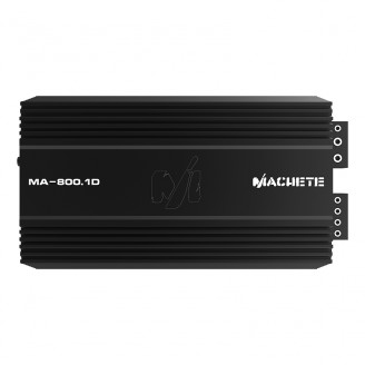 Моноблок Alphard Machete MA-800.1D