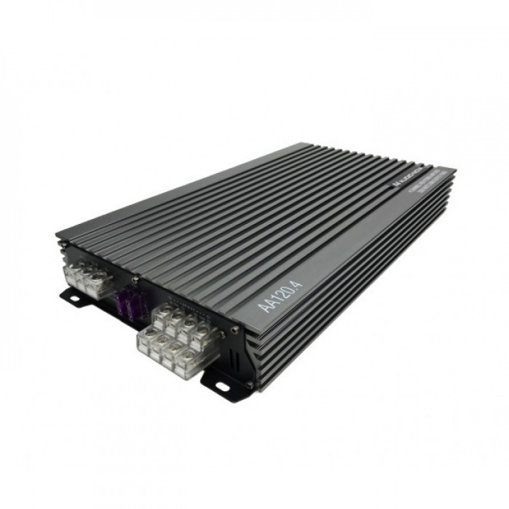 4-канальный усилитель Audio Nova AA120.4