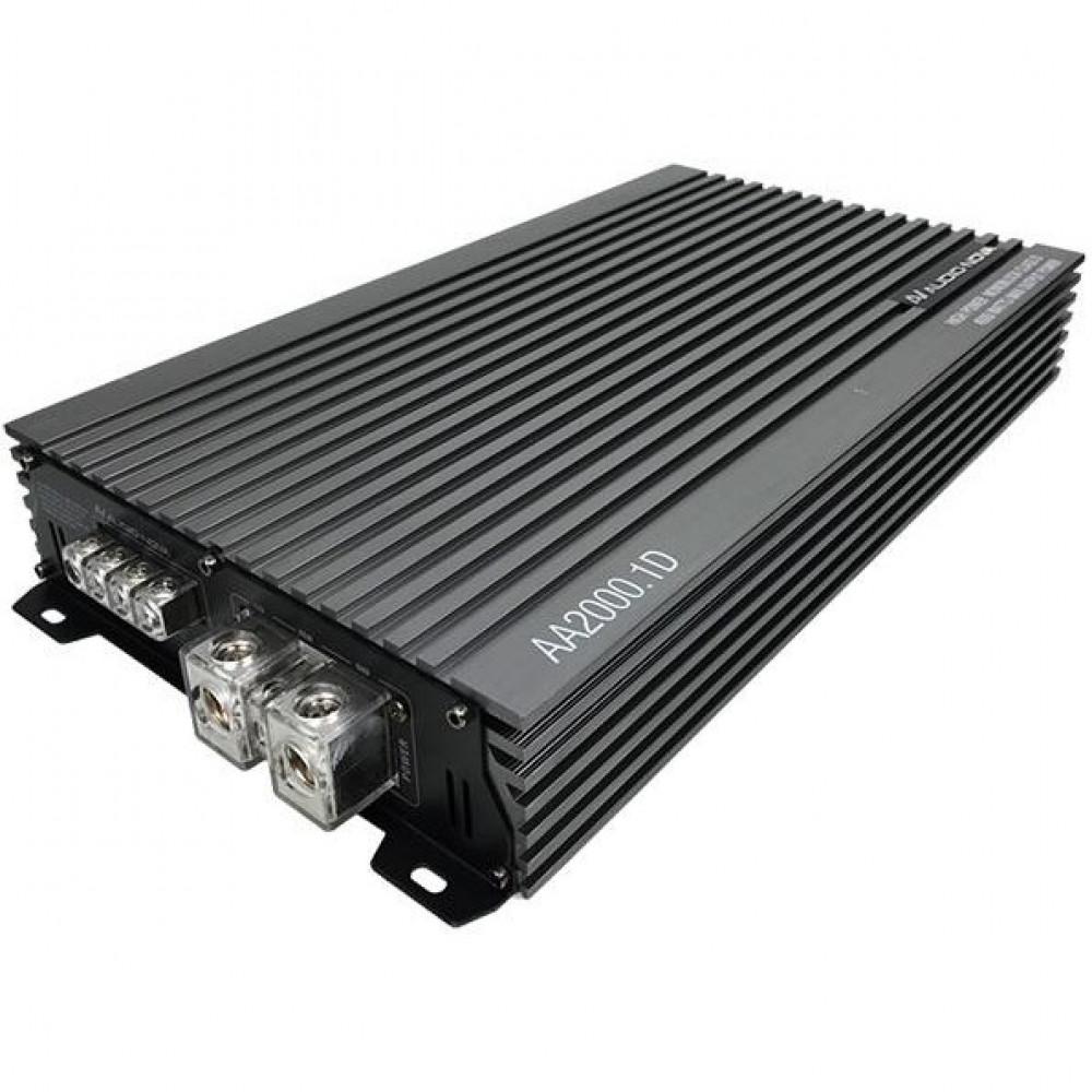 1-канальный усилитель Audio Nova AA2000.1