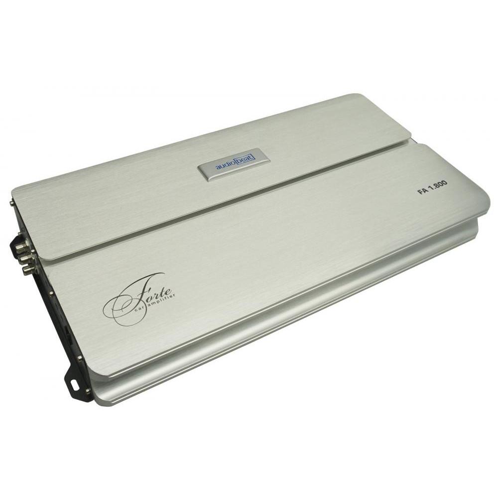 1-канальный усилитель AudioBeat FA 1.800