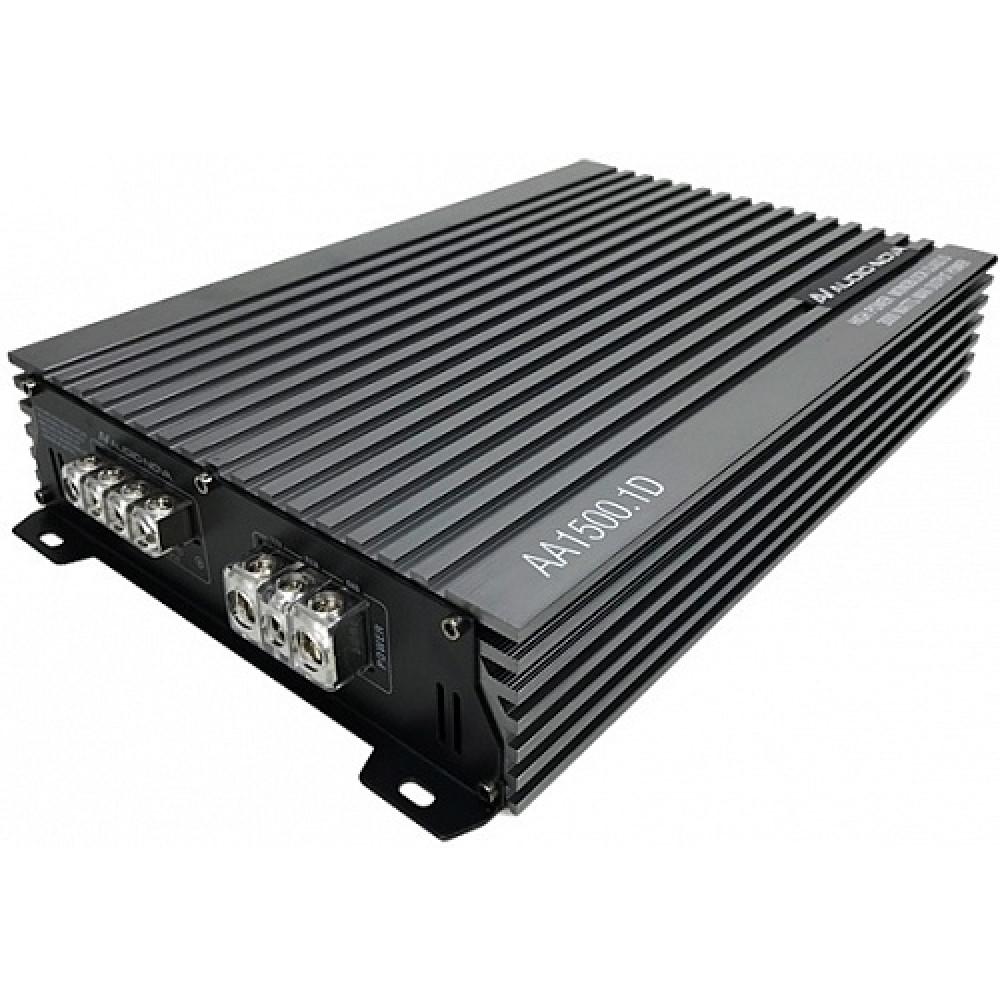1-канальный усилитель Audio Nova AA1500.1